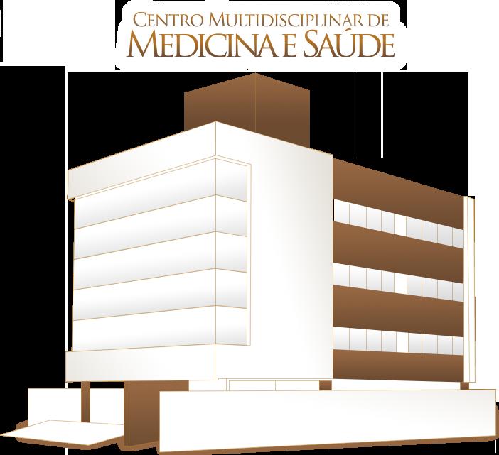 Centro Multidisciplinar de Medicina e Saúde