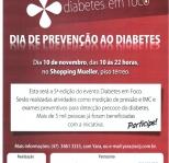 Diabetes em Foco